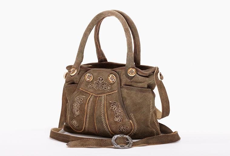 Trachtentasche Toni