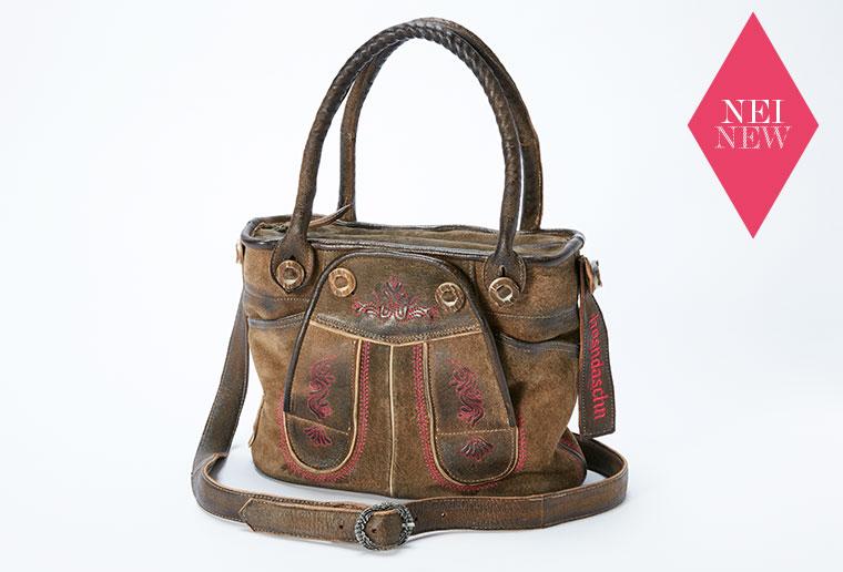 Trachtentasche Hias